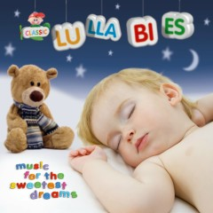 Classic Lullabies - Music for the sweetest dreams - Various Artists