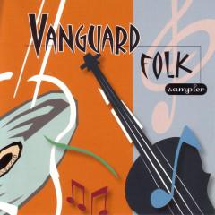 Vanguard Folk Sampler - Various Artists