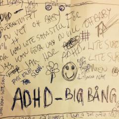 Adhd - BIGBANG