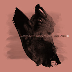 Static Discos 15: Losing Money, Gaining Friends (2002-2006) - Various Artists