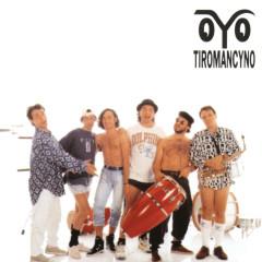 Tiromancyno - Tiromancino