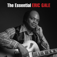 The Essential Eric Gale - Eric Gale