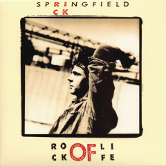Rock of Life - Rick Springfield