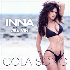 Cola Song (feat. J Balvin) - Inna