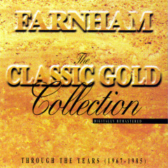 The Classic Gold Collection: 1967 - 1985 - John Farnham