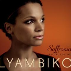 Saffronia - Special Edition - Lyambiko