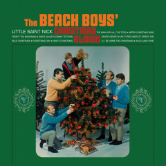 The Beach Boys' Christmas Album (Mono & Stereo) - The Beach Boys