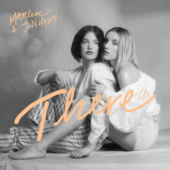 There (Single) - Marlene, Ji Nilsson