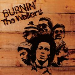 Burnin' - The Wailers