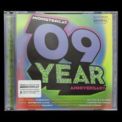Monstercat - 9 Year Anniversary - Pixel Terror, Pegboard Nerds, Tia Simone, Grant, Half An Orange
