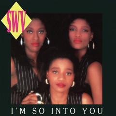 I'm So Into You - SWV