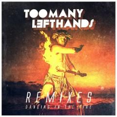 Dancing In The Fire (Remixes) - TooManyLeftHands