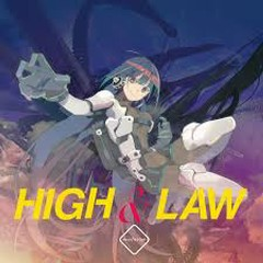 HIGH & LAW - wavforme