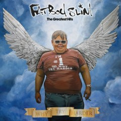 Why Try Harder - The Greatest Hits - Fatboy Slim