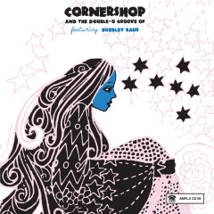 Cornershop & The Double 'O' Groove Of - Cornershop