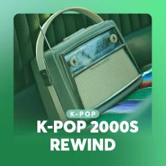 K-Pop 2000s Rewind
