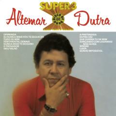 Disco de Ouro - Altemar Dutra