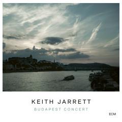 Budapest Concert (Live) - Keith Jarrett