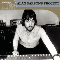 Platinum & Gold Collection - The Alan Parsons Project