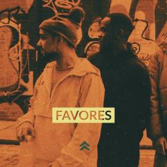 Favores - 11 LIT3S