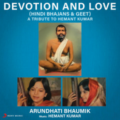 Devotion and Love (Hindi Bhajans & Geet)