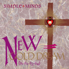 New Gold Dream (81/82/83/84) - Simple Minds