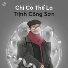Chỉ Có Thể Là Trịnh Công Sơn - Trịnh Công Sơn