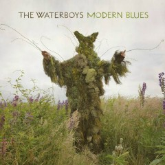 Modern Blues - The Waterboys
