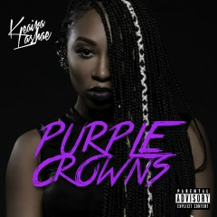 Purple Crowns - Keaira LaShae