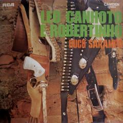 Buck Sarampo - Léo Canhoto & Robertinho