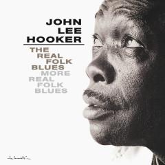 Real Folk Blues/More Real Folk Blues - John Lee Hooker