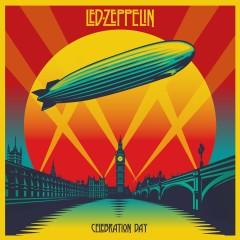 Celebration Day - Led Zeppelin