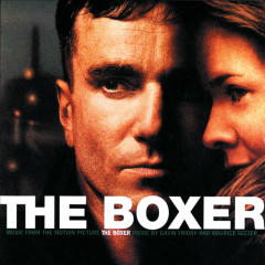 The Boxer - Gavin Friday, Maurice Seezer