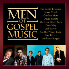 Men Of Gospel Music - Various Artists