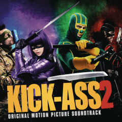 Kick-Ass 2 - Various Artists