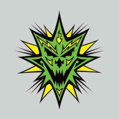 Bang! Pow! Boom! Green - Insane Clown Posse