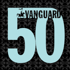 Vanguard 50 - Various Artists