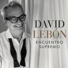 Encuentro Supremo - David Lebon