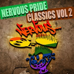 Nervous Pride Classics - Vol 2 - Various Artists