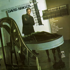 Keyboard Sculpture - David Briggs