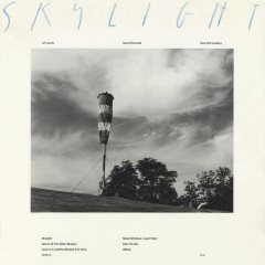 Skylight - Art Lande, David Samuels, Paul McCandless