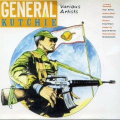 General Kutchie - Various Artists