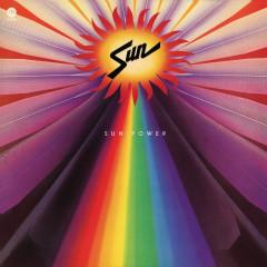 Sun-Power - Pichayadon Peungphan