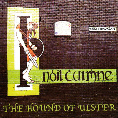 The Hound Of Ulster - Tom Newman