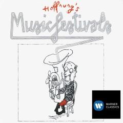 Hoffnung Music Festivals 1956, 1958 & 1961 - Various Artists