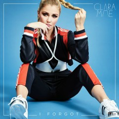 I Forgot - Clara Mae