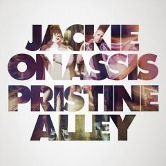 Pristine Alley - Jackie Onassis
