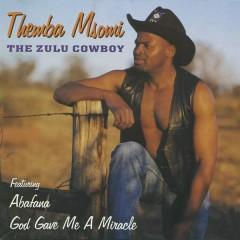 Zulu Cowboy - Themba Msomi