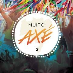 Muito Axé, Vol. 2 (Ao Vivo)