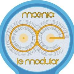 Le Modulor - Moenia